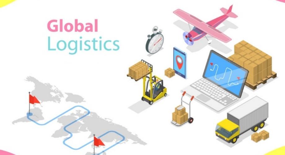 Logistic là gì & Những điều cơ bản về Logistics