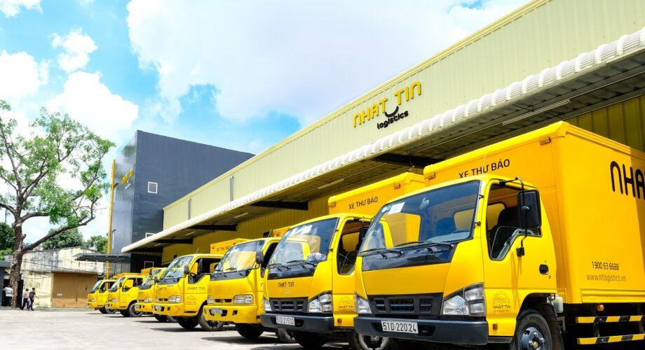 8 Lý do Nhất Tín Logistics là lựa chọn hoàn hảo của bạn