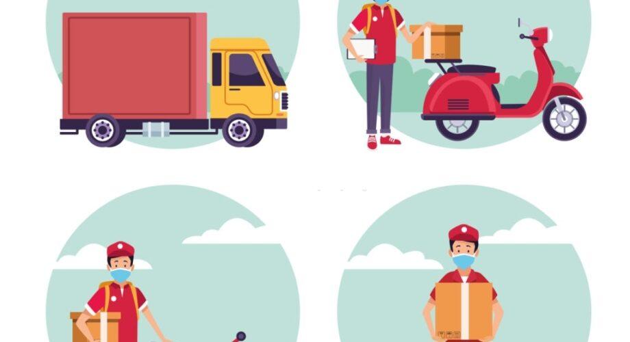 Nên chọn ship hàng qua bưu điện hay dịch vụ vận chuyển?