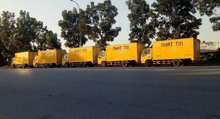Bảng giá cước chuyển phát nhanh Nha Trang của Nhất Tín logistics