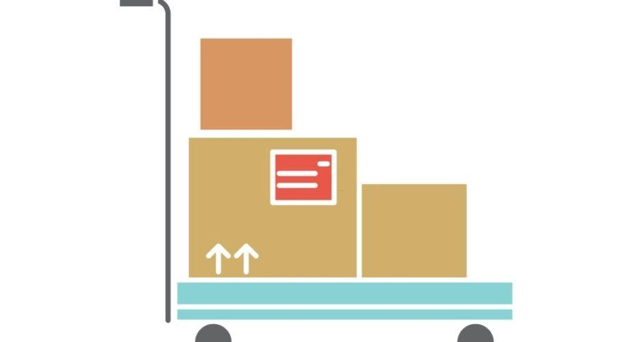 Cách tính cước vận chuyển trên website Nhất Tín Logistics