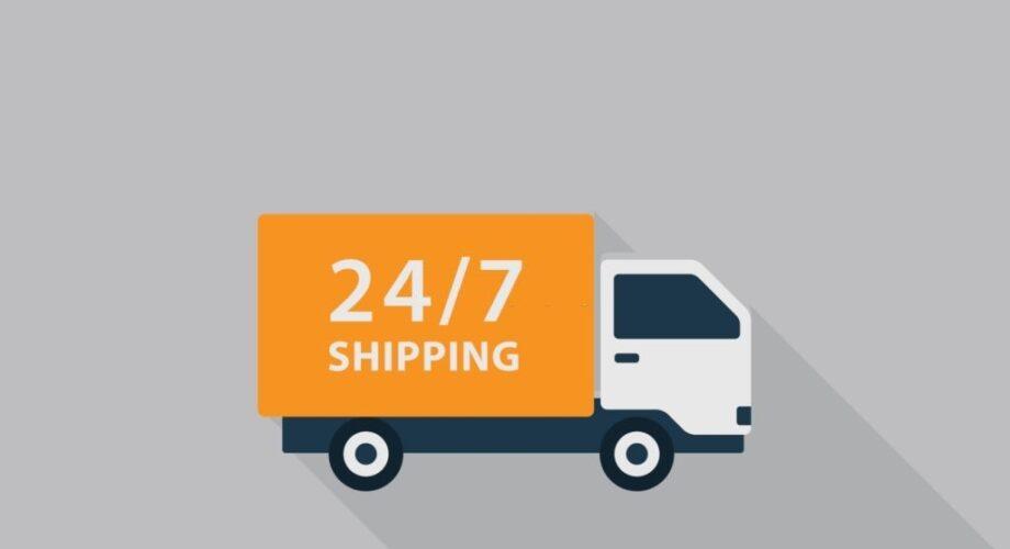 Gửi chuyển phát nhanh Nhất Tín Logistics cần có thủ tục gì?