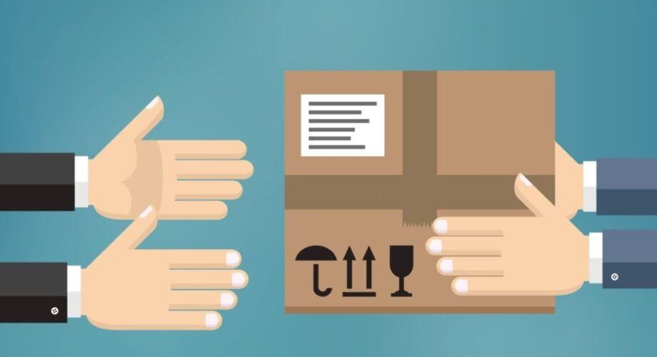 Cách tính phí ship COD của Nhất Tín Logistics