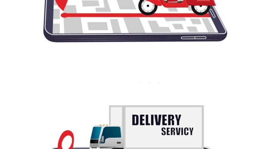 Dịch vụ giao hàng tiết kiệm, uy tín của Nhất Tín Logistics