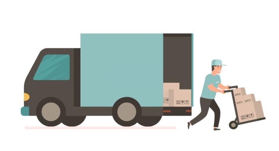 Địa chỉ ở vùng sâu vùng xa, liệu dịch vụ nhận ship hàng có đảm bảo giao tận nơi?