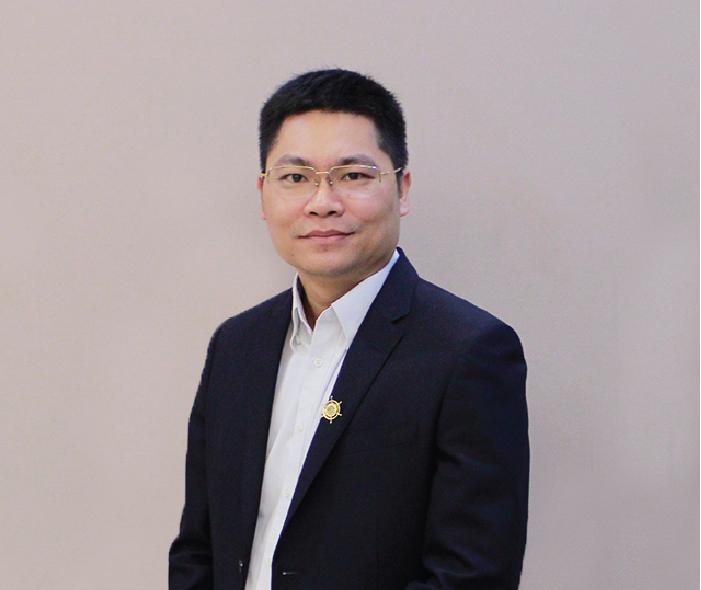 Ông Hàn Ngọc Anh - Giám đốc tài chính, Thành viên HĐQT
