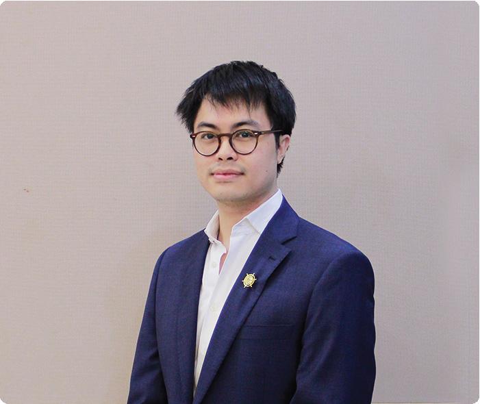 Ông Nguyễn Anh Quang - Phó chủ tịch HĐQT