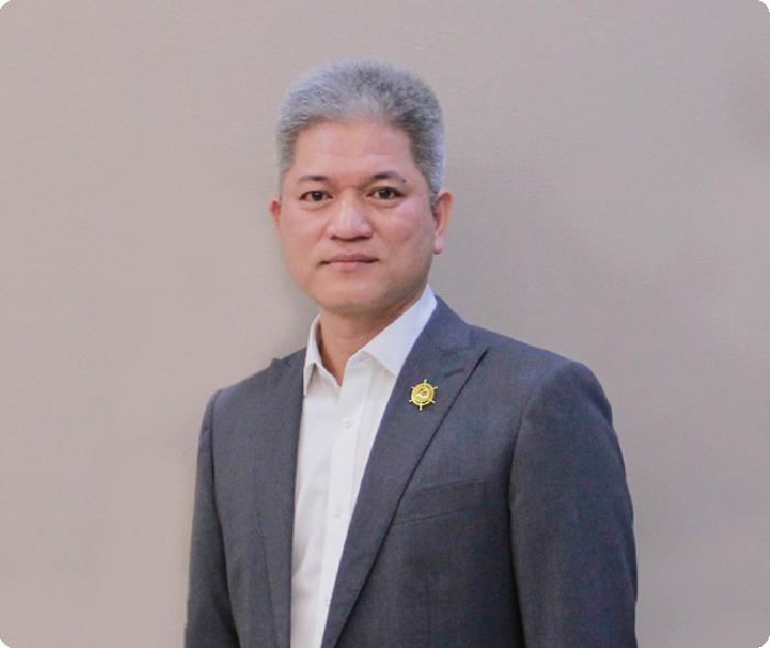 Ông Nguyễn Công Cát - Chủ tịch HĐQT Nhất Tín Logistics