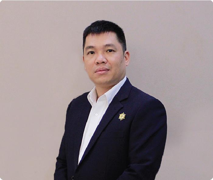 Ông Nguyễn Văn Tú - Tổng giám đốc Nhất Tín Logistics