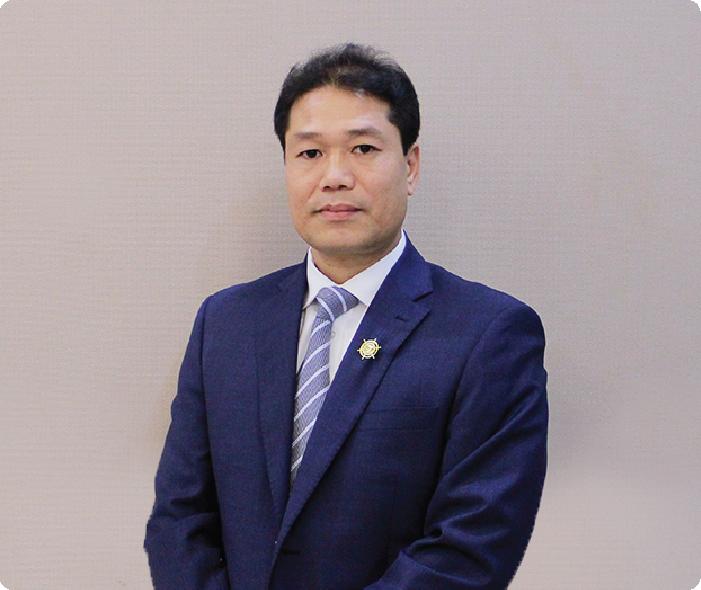Ông Phạm Đình Lợi - Thành viên HĐQT Nhất Tín Logistics