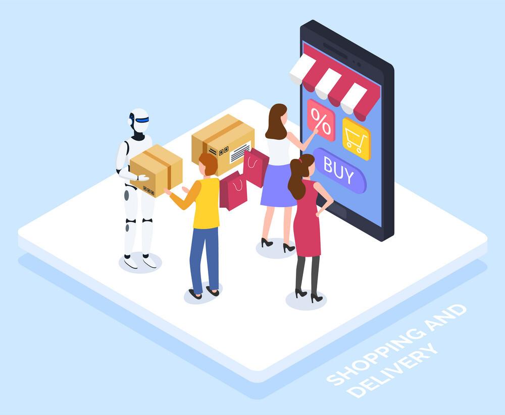 giao hàng nhanh shop online