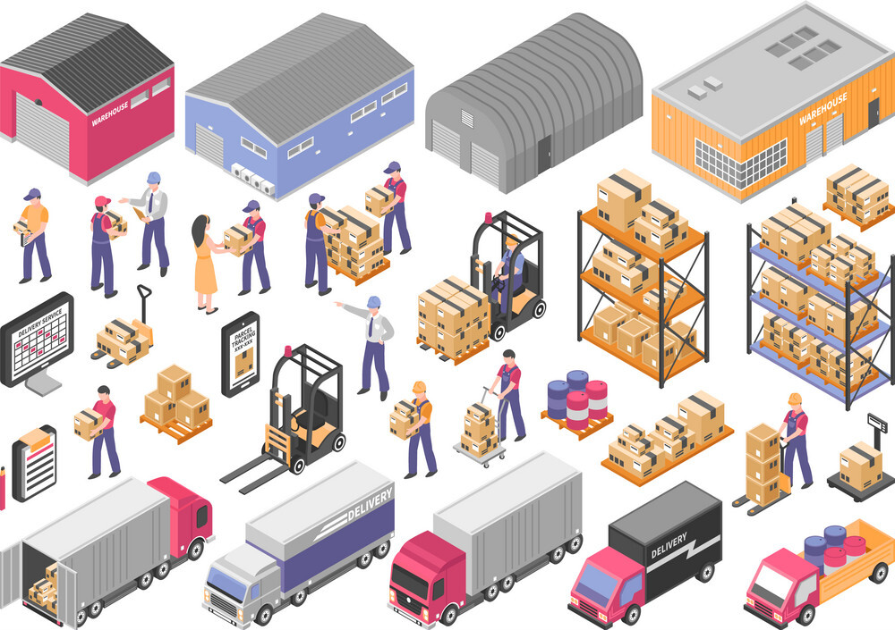 tìm hiểu về ngành logistics