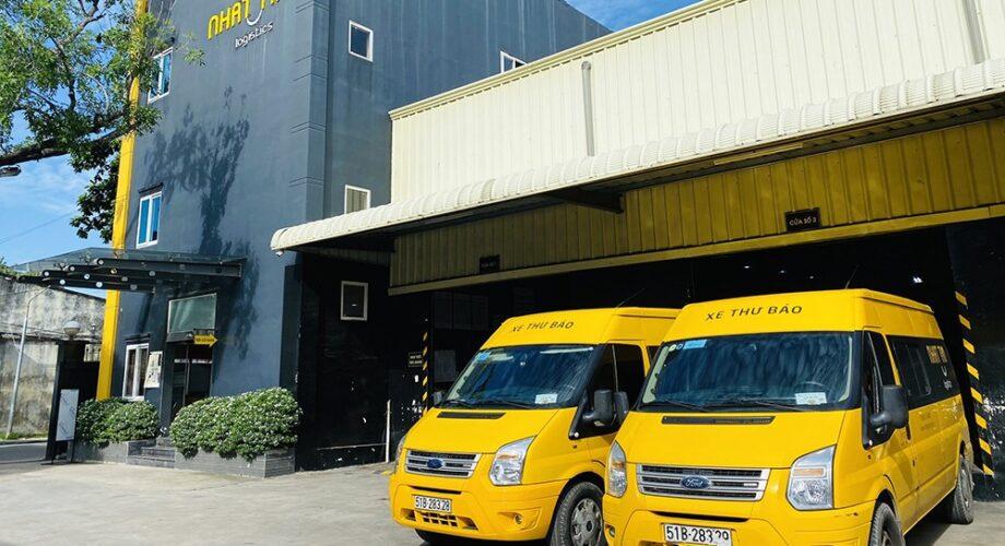 Nhất Tín Logistics: Hơn cả một dịch vụ