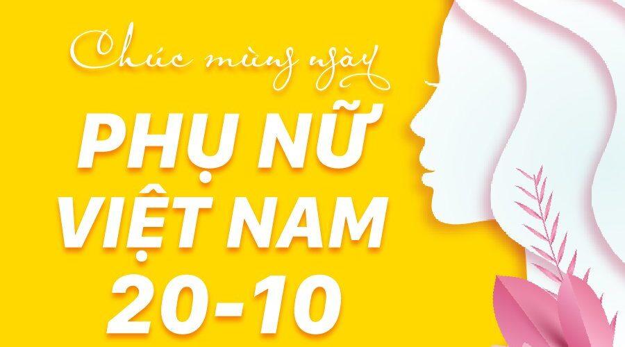 Ngày 20/10: Tôn vinh những người phụ nữ Việt Nam