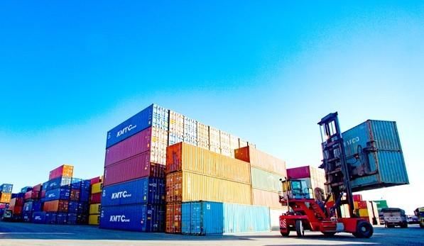 Tạo đột phá cho ngành logistics