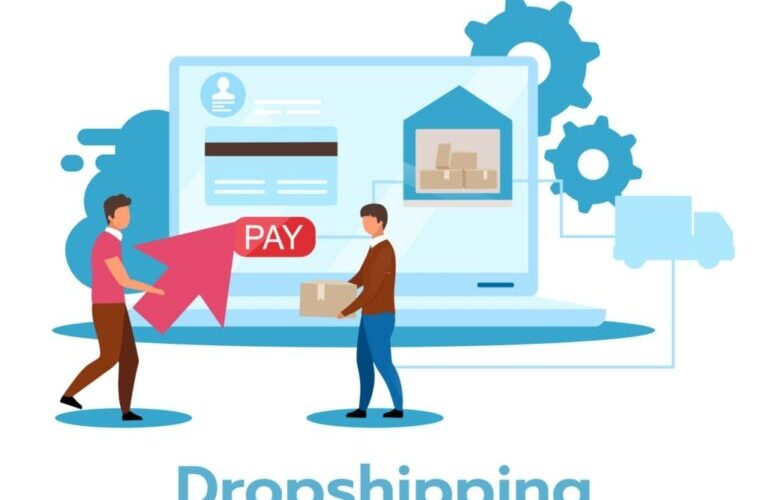 What is dropshipping? Who does dropshipping suit?