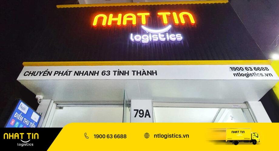 Nhất Tín Logistics: Điều chỉnh thời gian mở cửa ở một số bưu cục