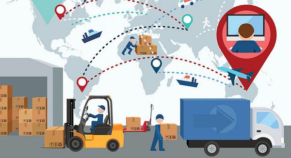 Thị trường logistics bên thứ 3 đạt hơn 1.300 tỷ USD vào năm 2027