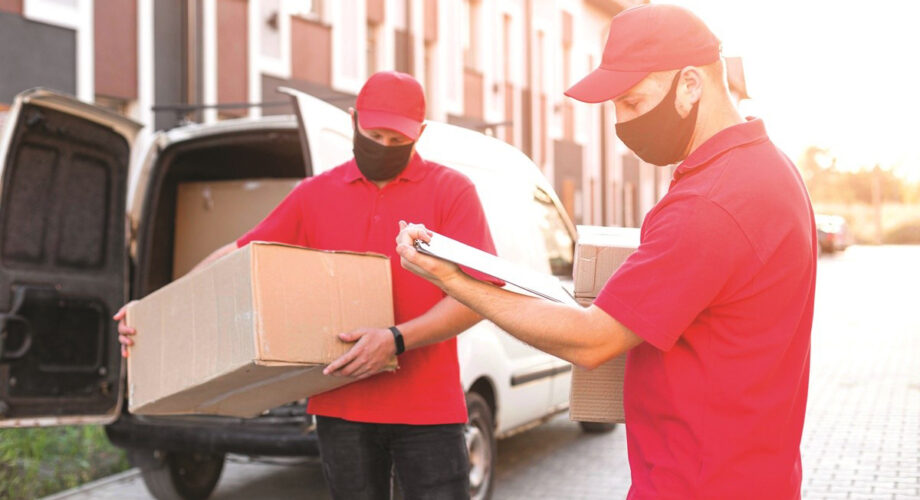 Thách thức trong logistics thương mại điện tử