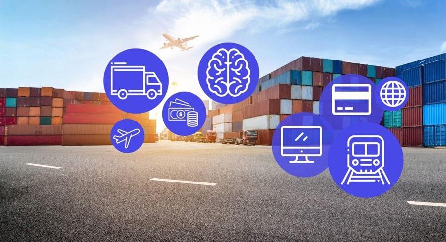 AI thay đổi cách vận hành logistics như thế nào?