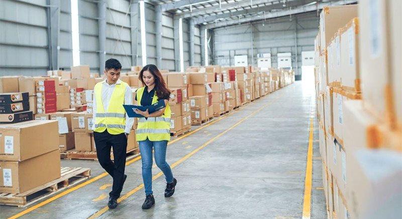 Thương mại điện tử và cơ hội logistics đa kênh