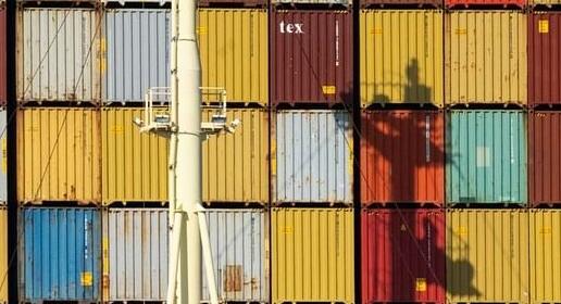 Hệ thống logistics gián đoạn nhất 30 năm qua