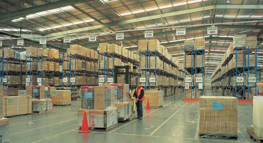 Thị trường E-Logistics dự kiến đạt hơn 860 tỷ USD vào năm 2027